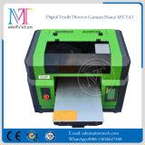 기계를 인쇄하는 의복 주문 Dx5 맨 위 피복에 직접 DTG 디지털 의복