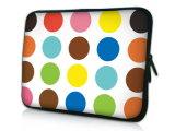 Manchon d'ordinateur portable, sacoche pour ordinateur portable en néoprène, sac pour l'iPad (LP-043)