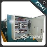QC12y Série NF Placa Guilhotina Hidráulica CNC Máquina de cisalhamento de Corte