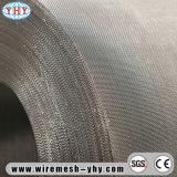 Filtros de engranzamento do aço inoxidável do mícron 50 mícrons