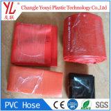 Nova tecnologia Layflat chinês a mangueira de PVC para irrigação agrícola
