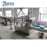 Pequena fábrica de engarrafamento de líquido / máquina de enchimento do reservatório de água da Mola
