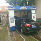 جيّدة مختارة [رولّوفر] سيارة غسل مع فرشاة آليّة غسل سيارة آلة
