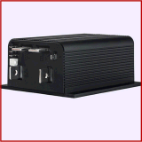 Curtis 24V-36V 275A Gleichstrom-Motordrehzahlcontroller 1204m-4201 für elektrisches Auto-Gabelstapler-Teile