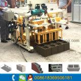 中国の製造から機械を作る小さい油圧コンクリートブロック