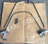 201ステンレス鋼の磨くワイヤー