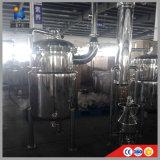 La Destilación de vapor de aceite de máquina/filtro de aceite esencial para la venta