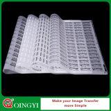 Migliore autoadesivo di scambio di calore di qualità di Qingyi per abito