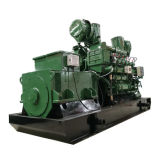 탄광을%s Ycd4b30cbg 석탄 침대 가스 발전기 세트