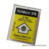 Indicator van de Schuine stand van de Logistiek van Xtr van Tiltwatch de Verpakkende