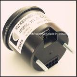 Curtis 803 Horímetro Velocímetro Digital 24V 36V 48V peças EV