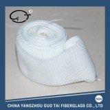 高品質の高分子の医学の包帯のための編むガラス繊維テープ
