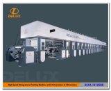 Impresora de alta velocidad del rotograbado (DLYA-131250D)