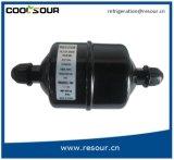 La conduite de liquide filtre déshydrateur pour la réfrigération, DCL Série DCL-165 DCL-165s DCL 164 s DCL-163s
