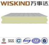 Comitato montato facile del tetto del poliuretano di conservazione frigorifera