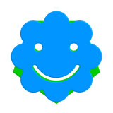 Nouveau design du logo, tapis, de la Coupe du silicone personnalisé en PVC souple Coasters en caoutchouc