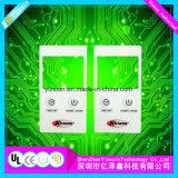 Kundenspezifisches Qualitäts-Membranen-Panel/Acrylblatt mit der Prägung
