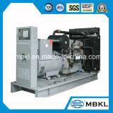 groupe électrogène diesel de l'énergie 120kw/150kVA électrique avec l'engine 1106D-E70tag3 de Perkins