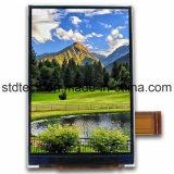 Color de 3,5 pulgadas Pantalla LCD TFT de módulo para la venta