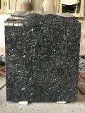 Monumentos azuis do granito da pérola