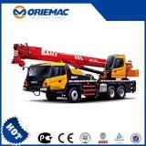 Sany 12ton 트럭 기중기 Stc120c 소형 트럭 기중기