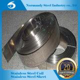 Tira de aço de ASTM Stainess para o tanque de água