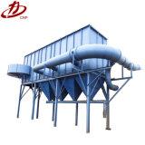 Detergent Collector van het Stof van het Metaal van de Draaiende Machine van de As van de Steenkool Non-ferro Droge