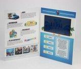 Пользовательское видео брошюра с помощью специальной конструкции