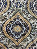 2017 акриловый пункт Chenille диван ткань на Ближнем Востоке