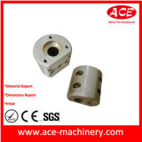 Cnc-Maschinerie-Teil des Spray-Pinsels