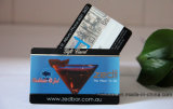Cartão plástico Offset do hotel RFID da impressão 125kHz de Ymck