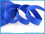 مصنع [توب قوليتي] زرقاء نيلون شريط منسوج لأنّ حقيبة شريط