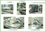 E300 갱 교련 CNC 절단 센터 CNC 대패
