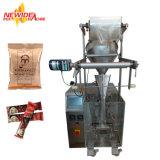 Máquina de rellenar de la proteína del embalaje automático del polvo