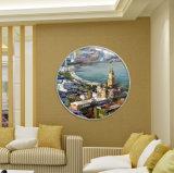 装飾のための海景のキャンバスの絵画壁の芸術映像