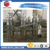 浄化された飲料水の生産工場/ROの脱塩システム/小さいROの水処理