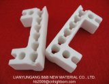 Bande industrielle en céramique de stéatite anti-calorique de Multihole de qualité