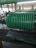 PE/PVDF tiras de aluminio con recubrimiento de color