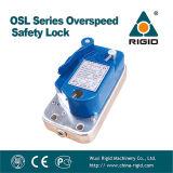 Serratura di sicurezza di velocità eccessiva (serie del LSL)