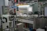 Het Schuimen van het chemische product/schuim-Huid Extruder (qf-30+20/qf-40+30)