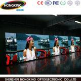 Mietfarbenreiche hohe Definition P2.5 LED-Innenbildschirmanzeige