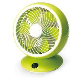 De stille Ventilator 6inch USB van het Bureau dreef slechts ABS aan die Ventilator van de Ventilator van de Lijst van de Omwenteling van 90 Graad de Perfecte Persoonlijke Mini Koel voor Huis en Bureau huisvesten