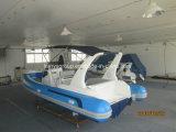 Liya 7.5m Yacht-Luxuxboots-Patrouillenboot