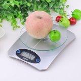 Кухонные весы с электронным управлением шкалы продовольствия из пластика ABS