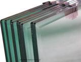 Vidro Sentryglas Half-Tempered com marcação TUV certificado Australiano