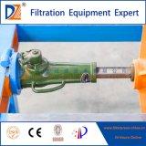 Wasser-Filter Laborary Filterpresse des Wasserbehandlung-Geräts