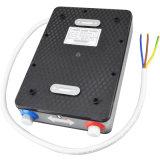 Riscaldatori elettrici dell'acquazzone di Tankless di alta qualità di acqua del riscaldatore 6500W 220V del termostato di induzione di tocco astuto istante del riscaldatore