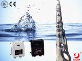 Oil-Cooled 2.0HP 1.5kw drei Pahse 4 Zoll 380V Liyuan Pumpen-Motor-