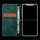 Горячее iPhone 7/8/X аргументы за мобильного телефона кожи сбывания