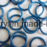 A cor azul o anel vedante de borracha juntas de borracha com Anel O FDA certificada